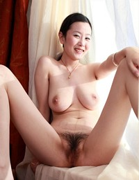 01 YaTou Chinese Nude Model