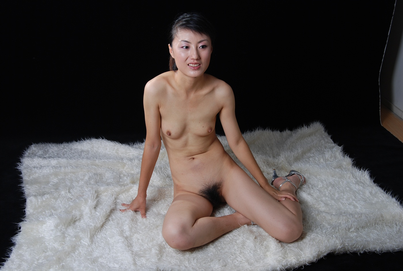 Nude model first yong free