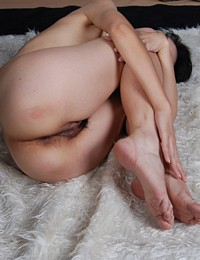 03 Chinese Nude Model Xiaoya2