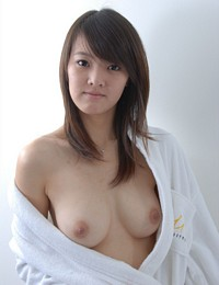 02 Chinese Nude Model