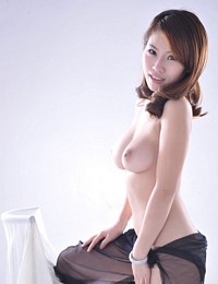 02 Chinese Nude Model Jiajia
