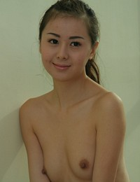03 Chinese Nude Model LL