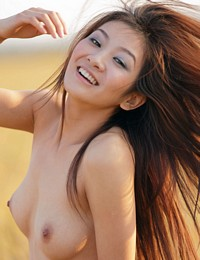 04 Chinese Sexy Model Pussy Maoming