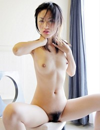 04 Chinese Nude Model