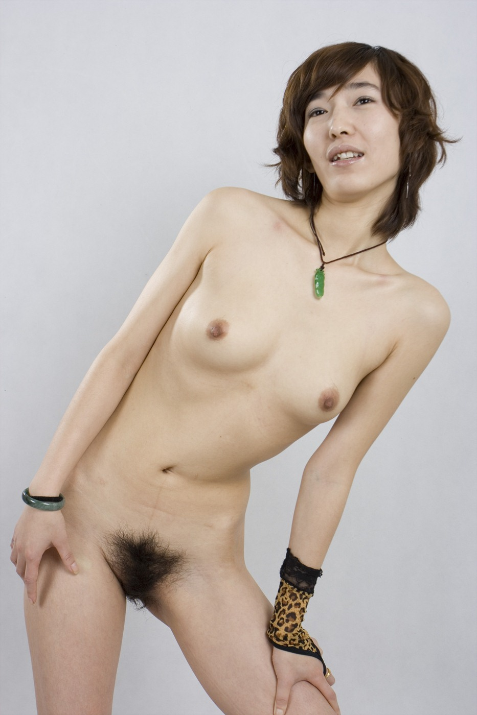 blonde assyoung nude picture