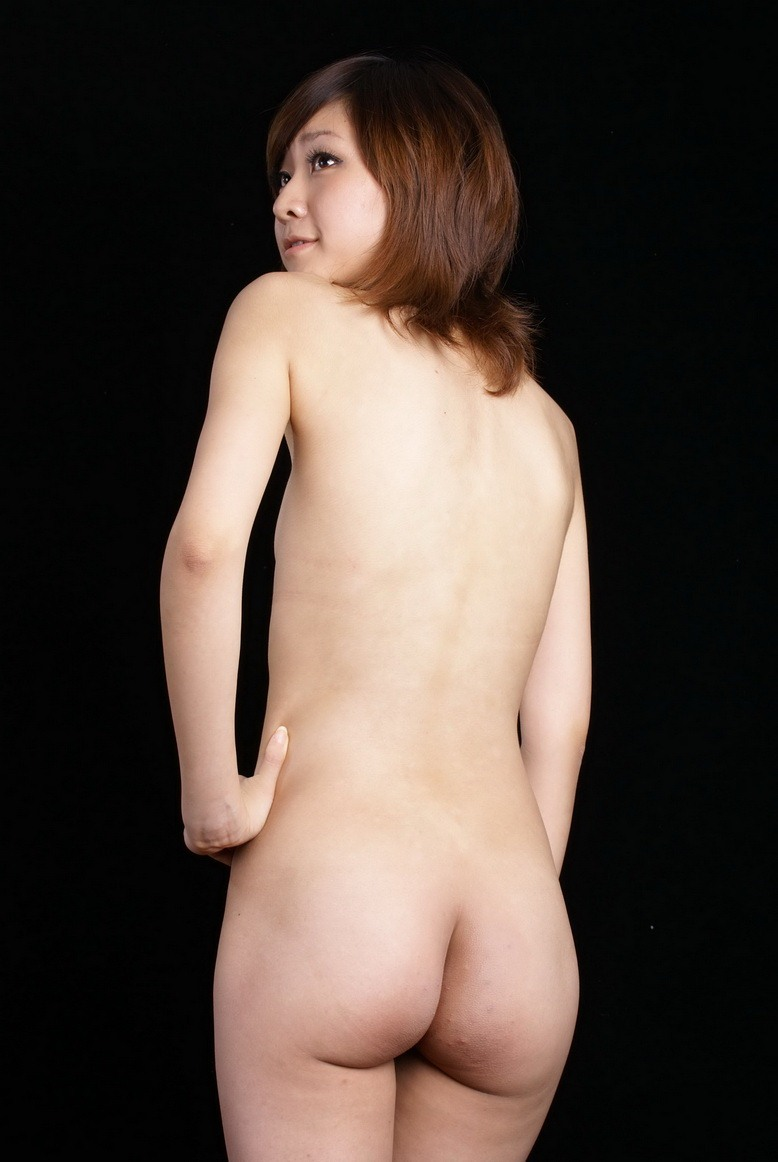 nude asian woman gifs