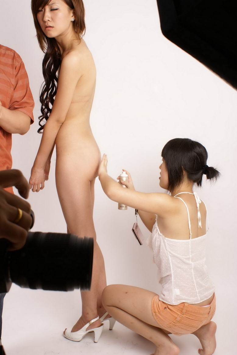 chinese nude pussy sunny