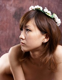 04 Chinese Nude Model Sunny