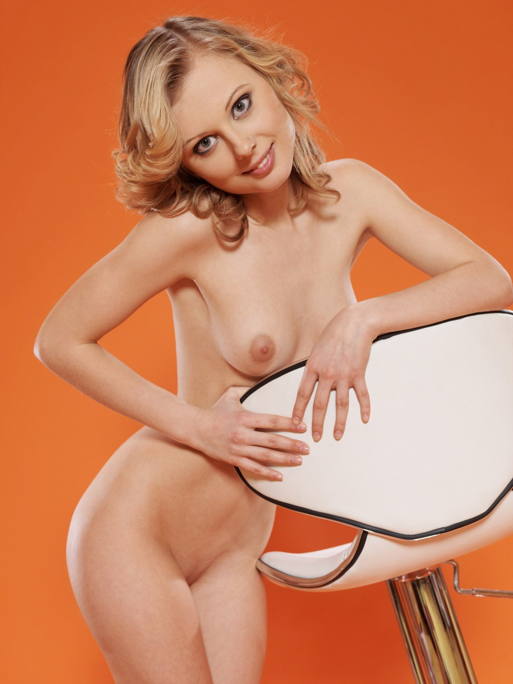 About such nude lili h met art ass something