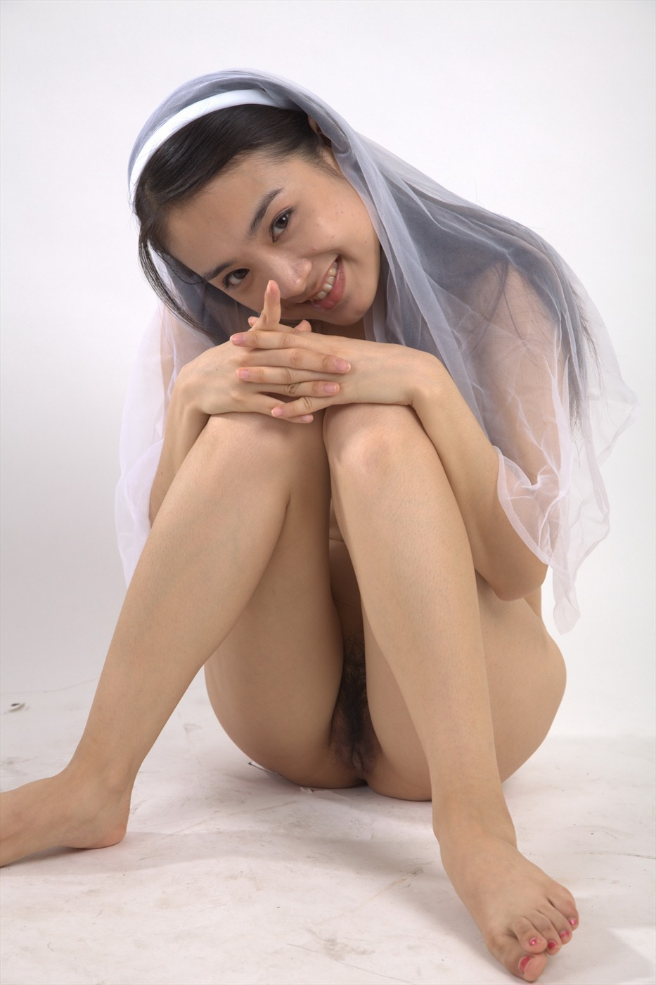 Asian Chinese Nude Yangyang