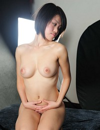 06 Chinese Nude Model Xiaoguai