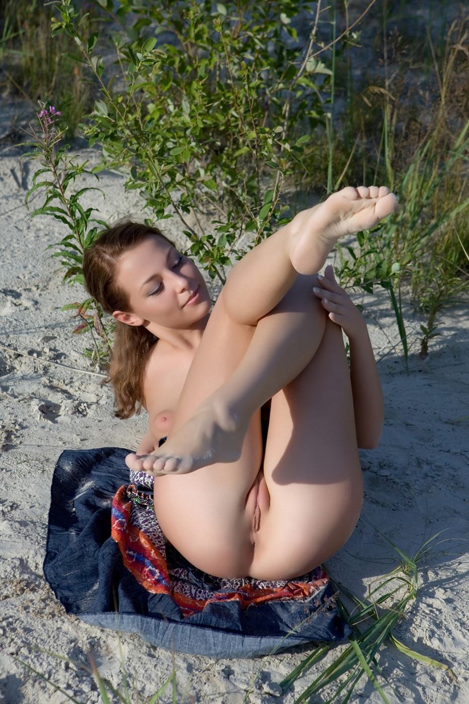 nude amish girls Real