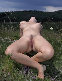 Femjoy Rubie Alpine Meadow