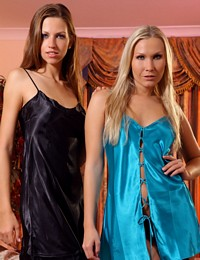 ART LINGERIE Eufrat And Michelle M
