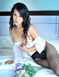 Chinese Nude LiTu RongRong4