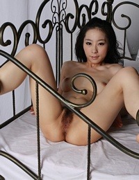 Chinese Nude Pussy Bobo1