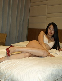 Chinese Nude Khw