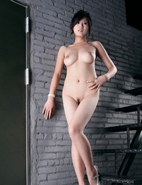 Chinese Nude Kexi