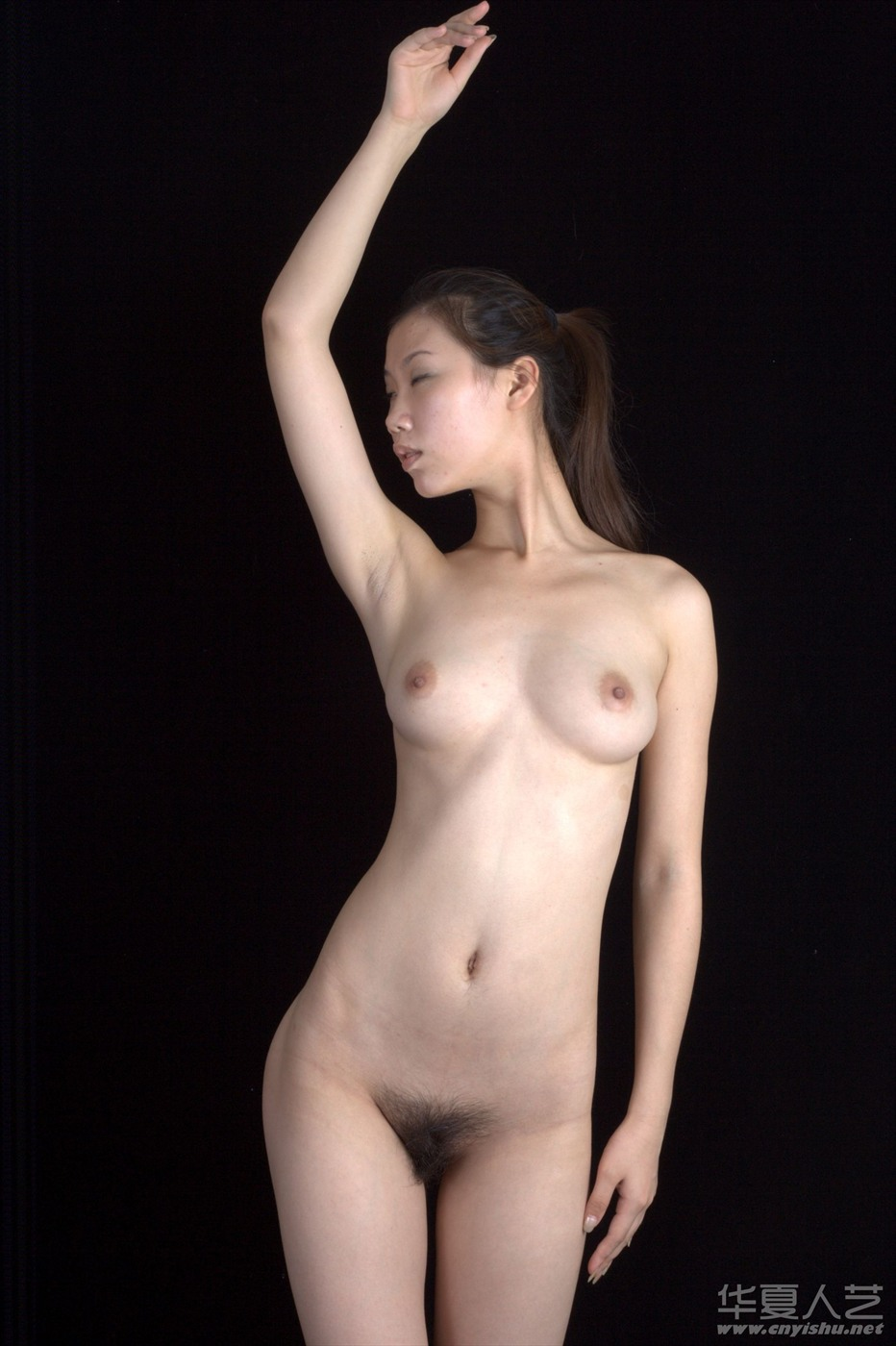 Hot sexy wife nude