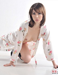 China Nude Fll