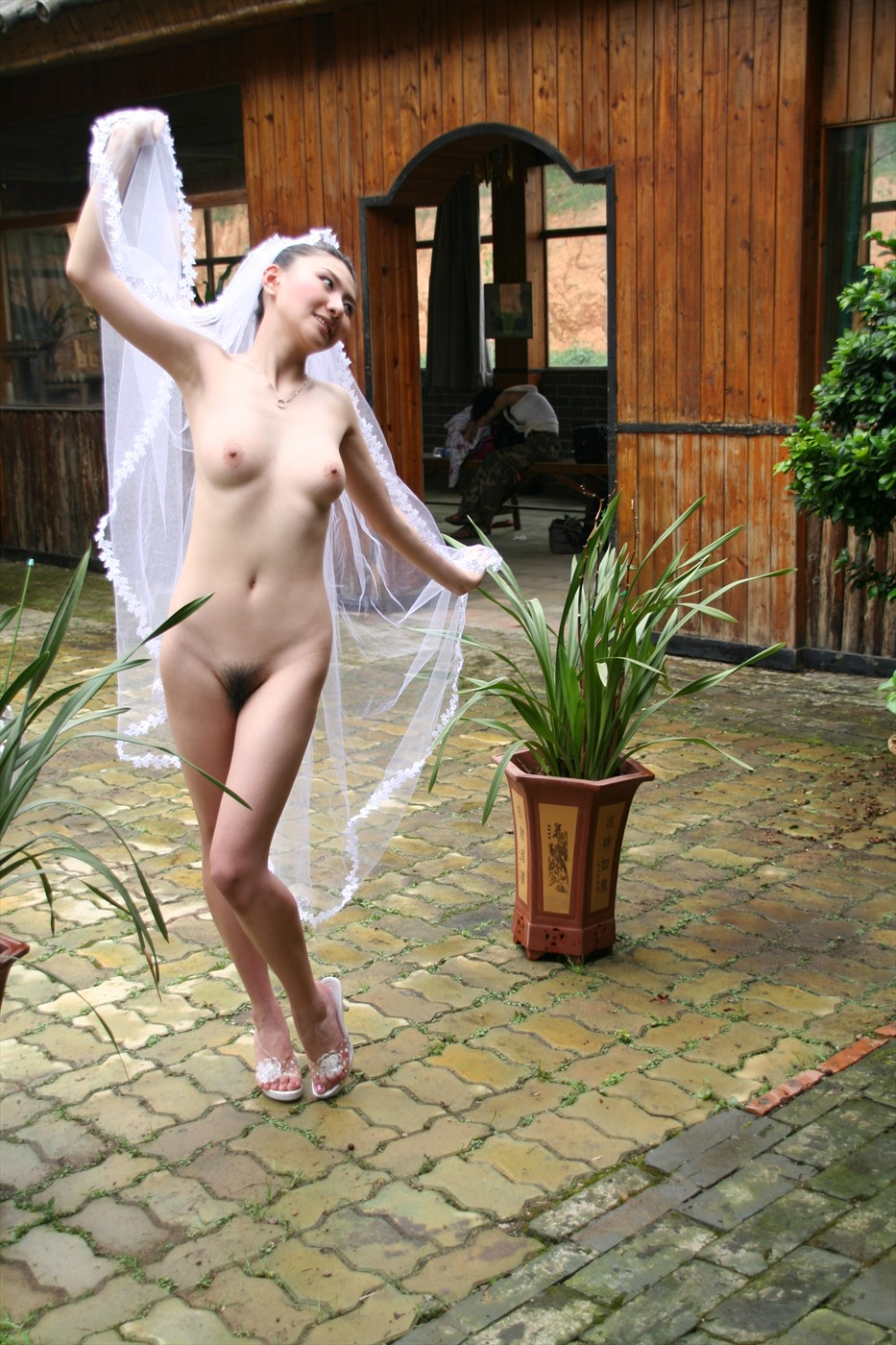 Perfect world nude gallery exposed image