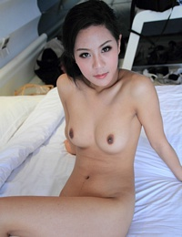 Chinese Nude Hannei