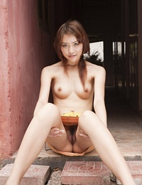 Asian Nude ZYR