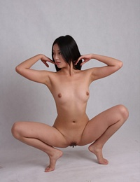 Chinese Nude Models
