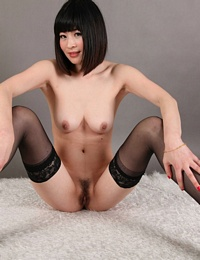 Chinese Girl Pussy Nuannuan