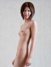 Chinese Nude Huangqing
