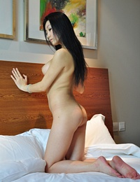 Chinese Nude Xiaoxue