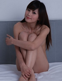 Chinese Nude Xiaoxin
