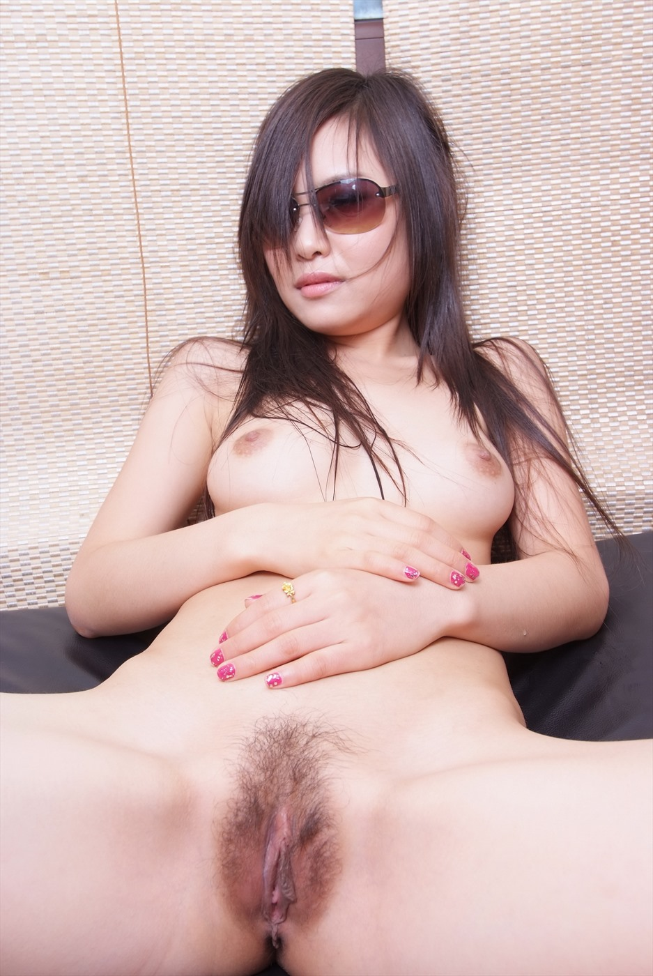 girl Beautiful vagina Chinese