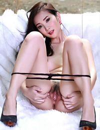 Asian Girl Pussy