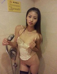 Asian Nude Yumo