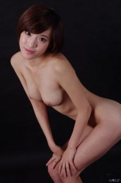 Chinese Nude Linlin
