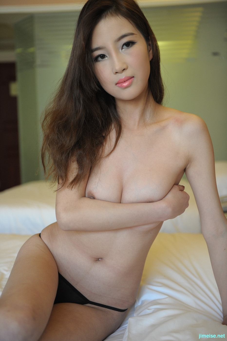 Korean big tits han yein nude full ver 2