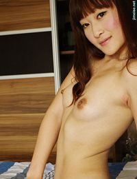 Chinese Hairy Pussy Xiaoqi