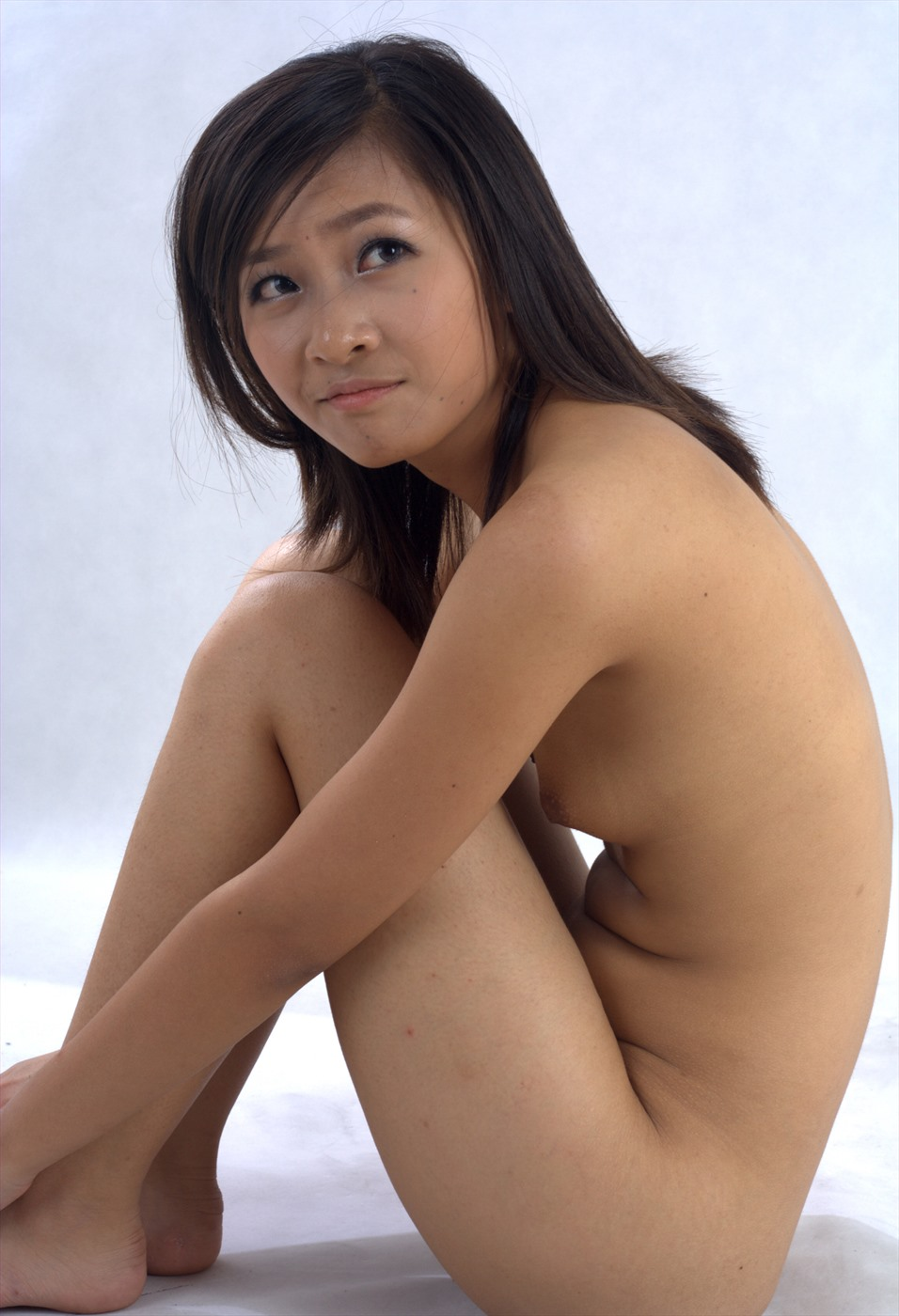 Taiwan model nude pic something