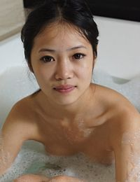 Chinese Pretty Xiaobai Pussy