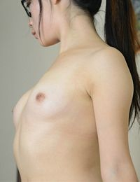 Chinese Nude Girl Xinxin