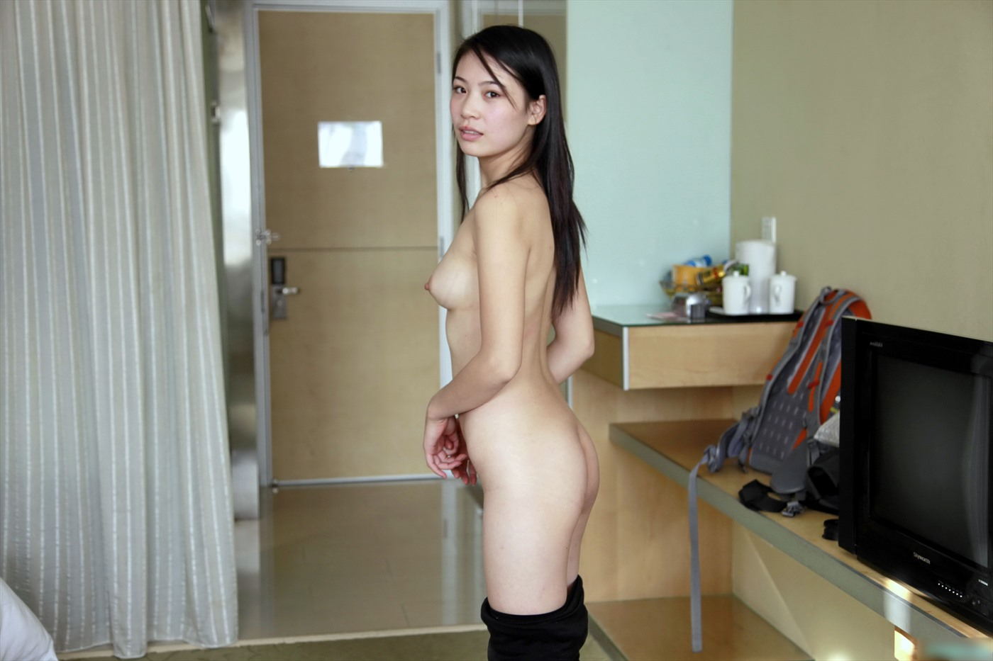 miss a fei nude