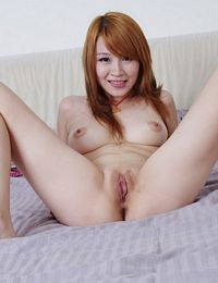Chinese Girl Meiqi Juicy Pussy
