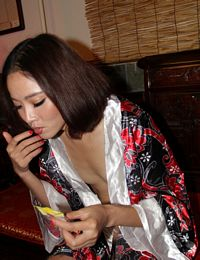 Chinese Nude LinXiaofeng