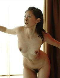 Chinese Nude Girl Yanayn