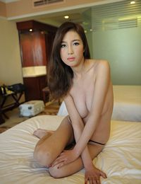 China Girl HanQiuxue Nude