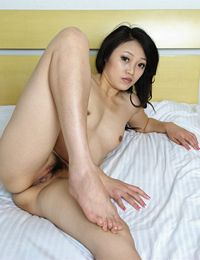Asian Girl Yinghua Nude