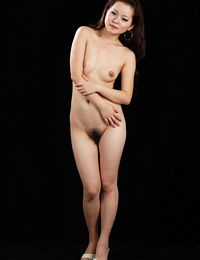 Asian Nude Xiaoman Pussy