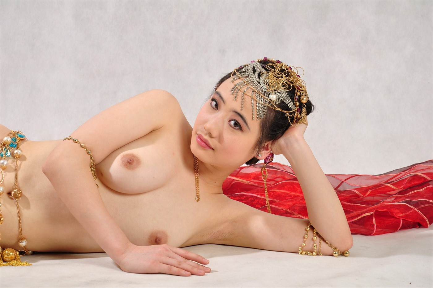 Chinese Girl Nudes Photos