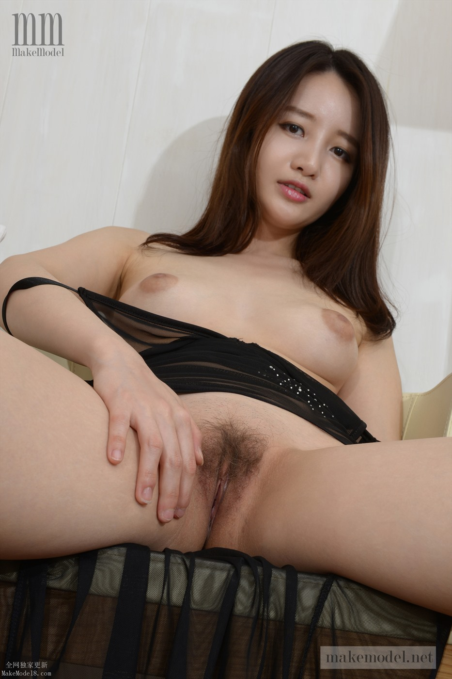 makemodel nude korean